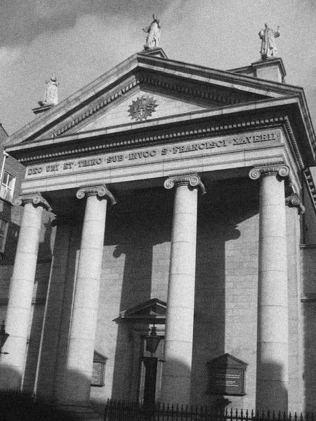 St. Francis Xavier Church, Gardiner Street