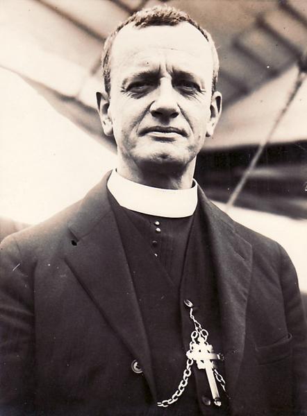 Archbishop of Guadalajara, Francisco Oroczo