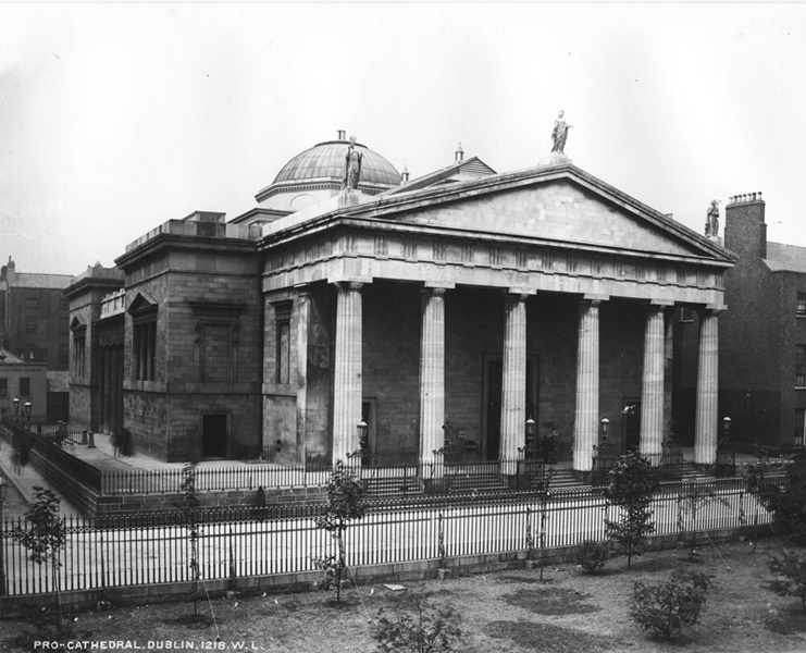Dublin Pro-Cathedral