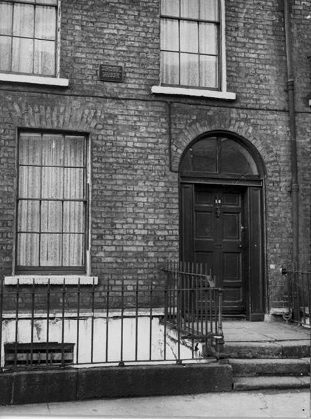 18 Upper Rutland Street