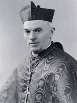 Cardinal Verdier Archbishop of Paris